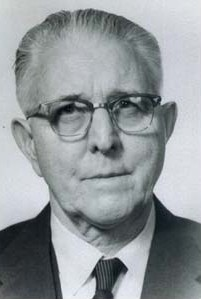 Dr. Virgil Gordon